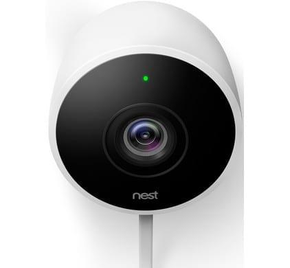 Nest Cam Outdoor - Domotica Control