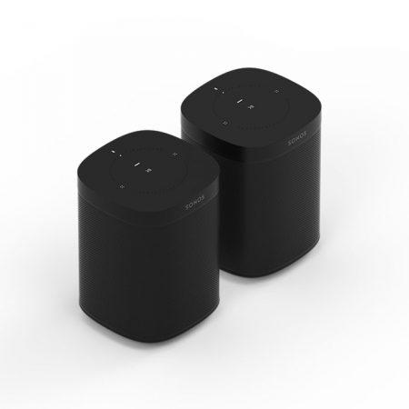 Play One speaker set