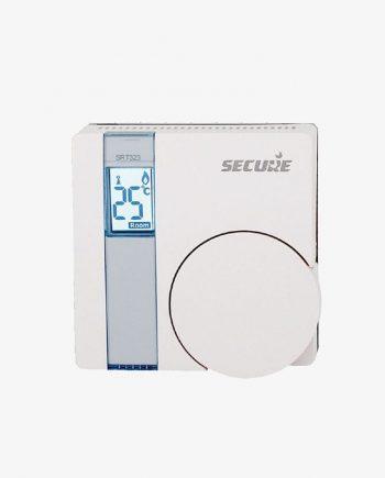 Secure Thermostat (SRT323)