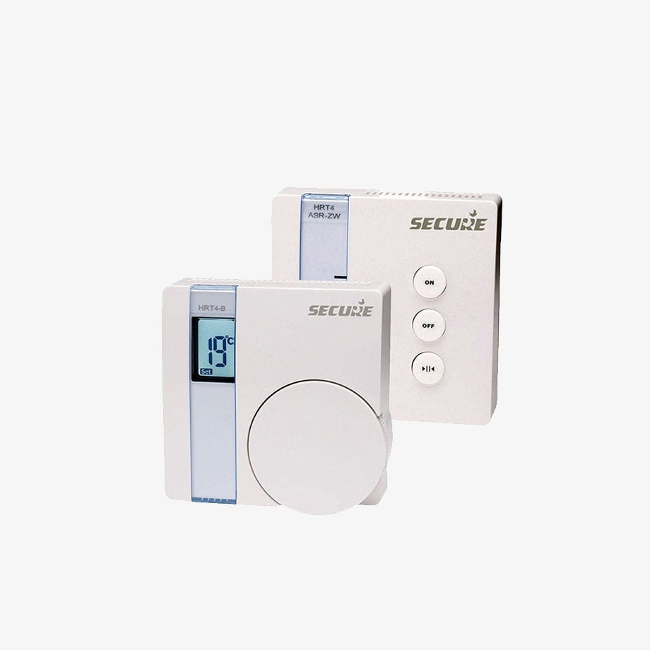 Secure Thermostaat Kit